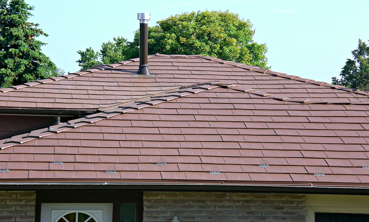 Oxford shingle classic metal roofing systems for Roofing product