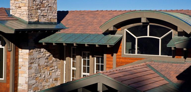 Kasselshake Steel Shingles Kassel Amp Irons 174 Metal Roofing