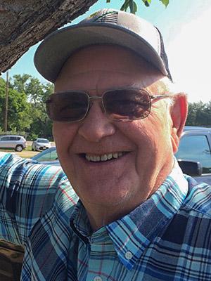 Jim Wakeland