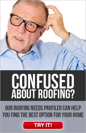 Confused about the best roof for your home?