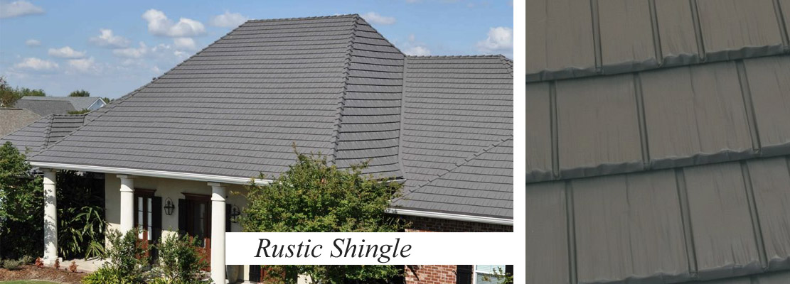 Metal Roofs By Classic 174 Metal Roofing Systems