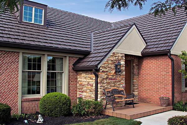 metal roof metal shingles standing seam metal roofing