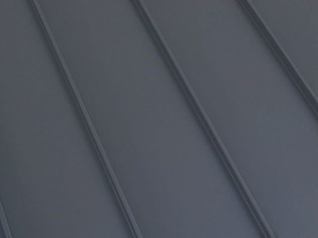 this product is certified premium under the metal construction association certified roofing panels program - Metal Roof Texture