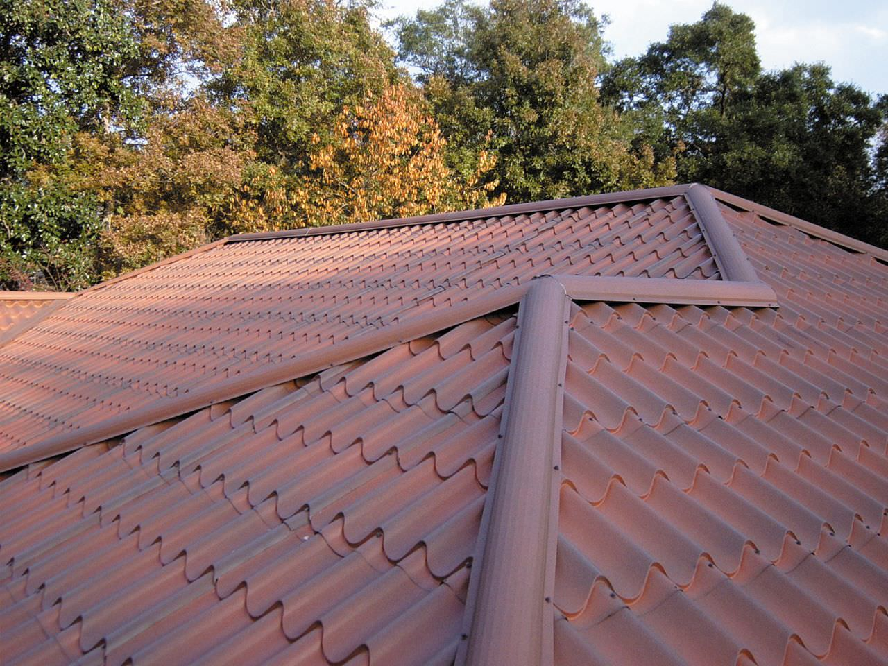 Metal Roofing Photos Classic Metal Roofing Systems