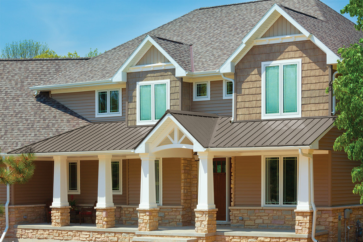Universal Standing Seam Classic Metal Roofing Systems