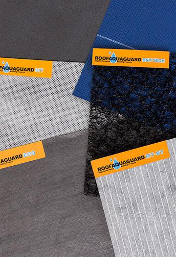 roofaquaguard-roofing-underlayments