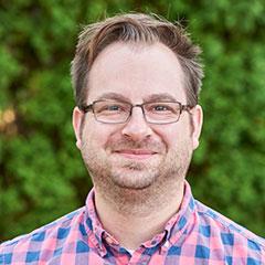 Aaron Adelsberger