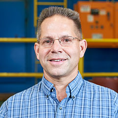 Eric Voress