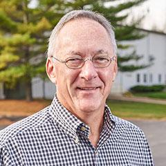 Greg Mescher