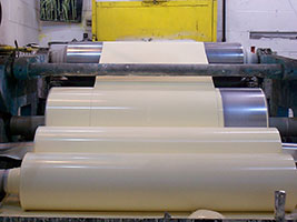 Coil Coating Line