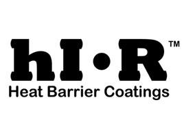 Hi-R logo