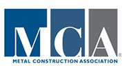 Metal Construction Association logo