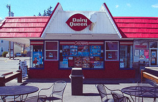 Historic Dairy Queen