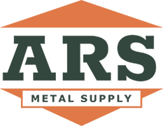 ARS Metal Supply logo