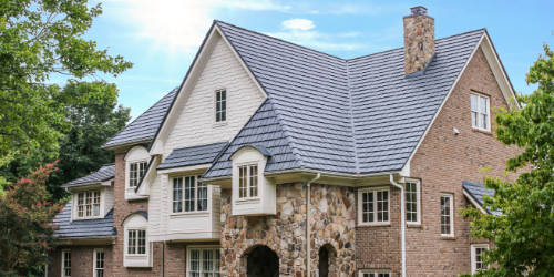 new roofing trends