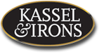 photo of Kassel & Irons logo